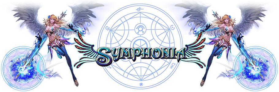 Symphonia Index du Forum