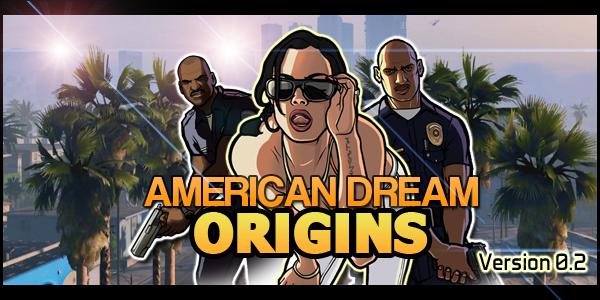 American Dream RôlePlay Forum Index