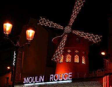 Moulin Rouge : French Cabaret Index du Forum