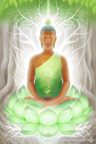 Images Zen - Page 3 Meditation-verte-40805c8