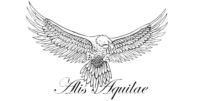 Forum de la légion Alis Aquilae Index du Forum