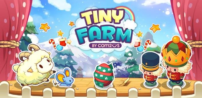 Tout sur Tiny farm! Index du Forum