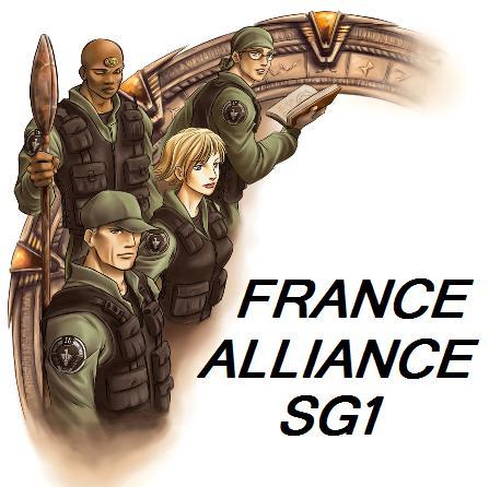 France-Alliance-SG1 Index du Forum