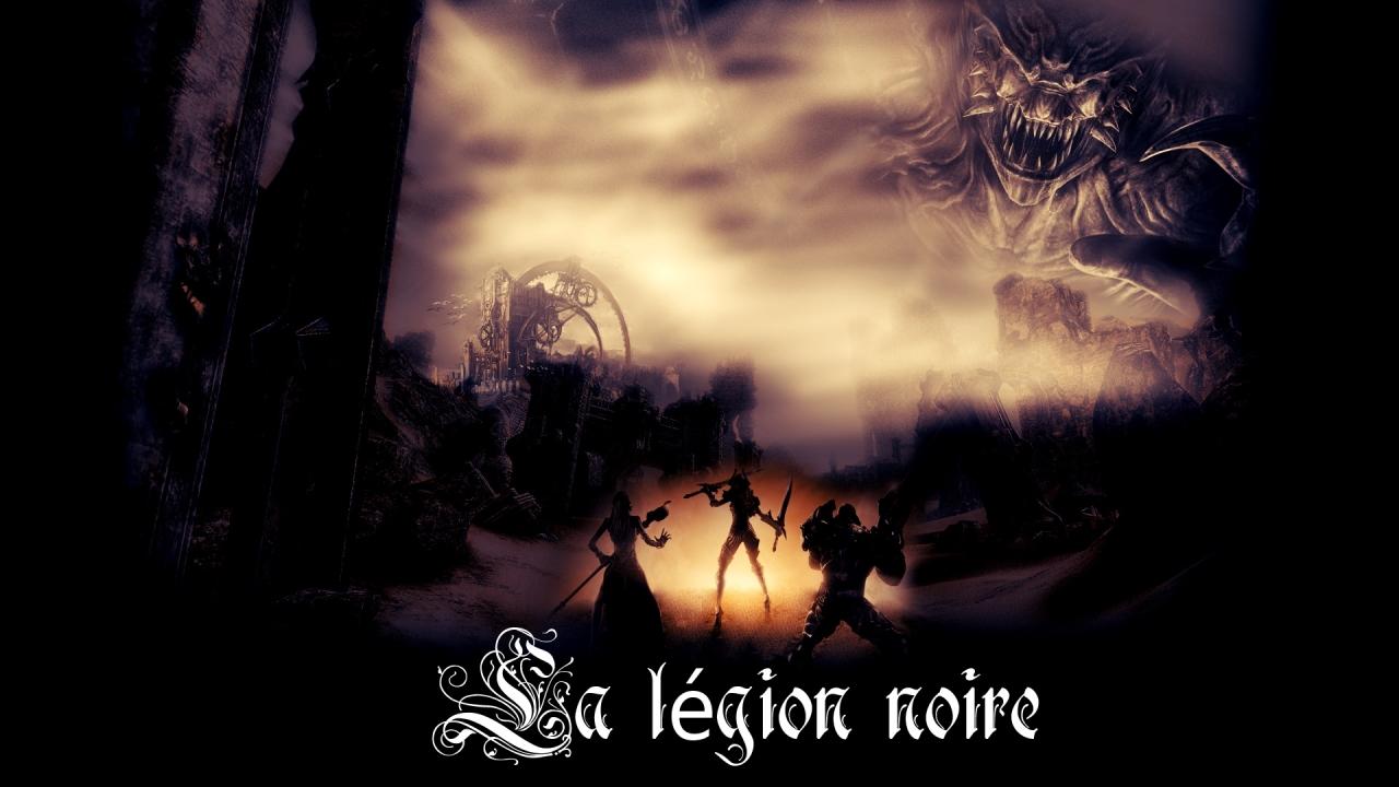 forum de guilde : La Légion Noire Index du Forum