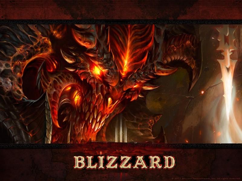 blizzard Index du Forum