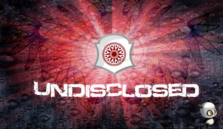Undisclosed Index du Forum