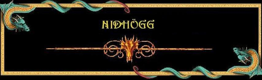 NIDHÖGG Index du Forum