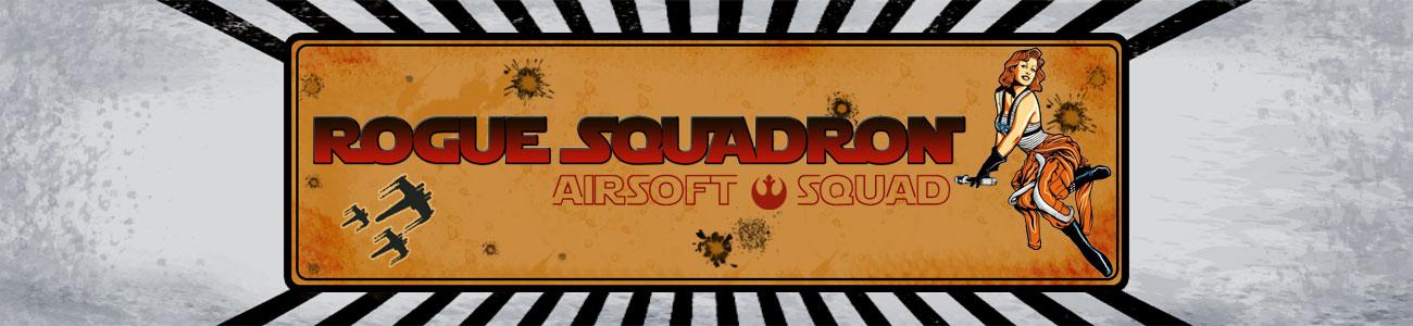 Rogue Squadron  Index du Forum