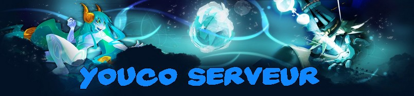 youco-serveur Index du Forum