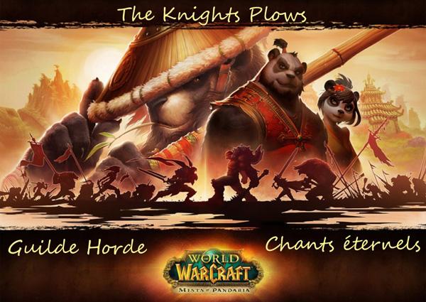 the knights pløws Index du Forum