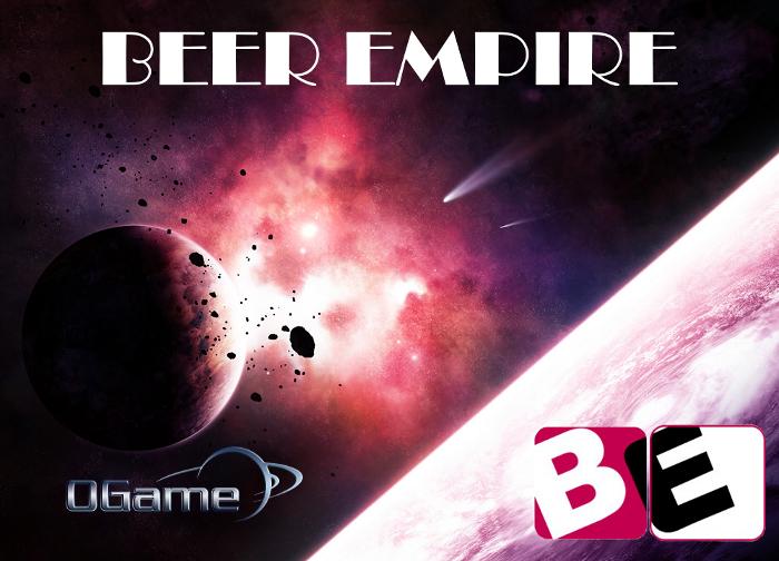 beer empire Index du Forum