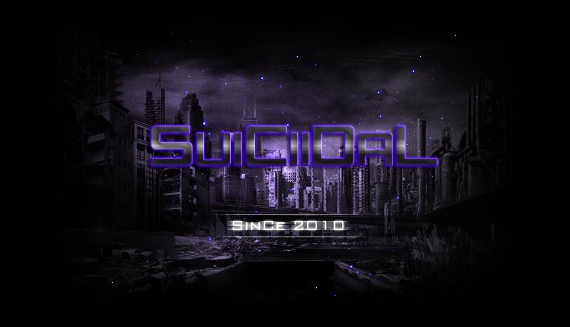 SuiCiiDaL Index du Forum