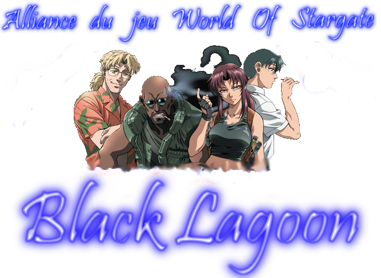 Black-Lagoon Index du Forum