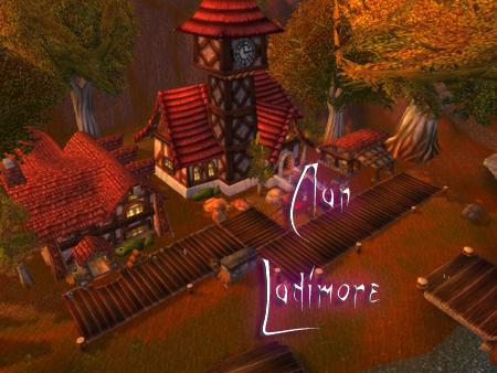 Clan Ladimore Index du Forum