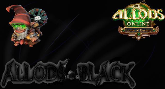 Allods Black Index du Forum