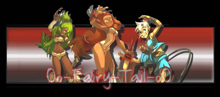 Oo-Fairy Tail-oO Index du Forum