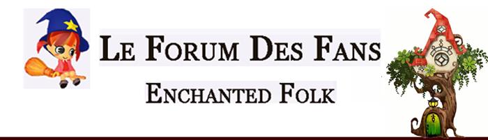 Forum des Fans Index du Forum