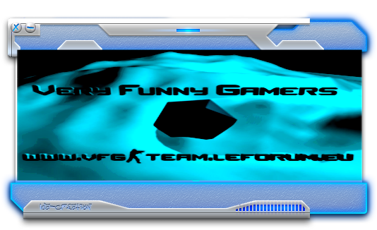 Very Funny Gamers Index du Forum