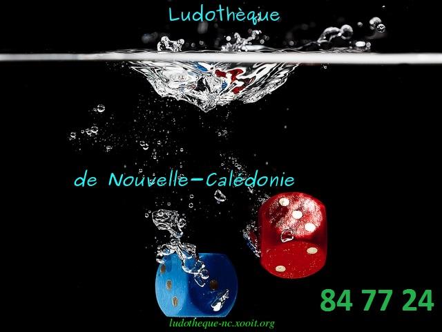 Ludothèque-NC Index du Forum