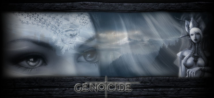 Légion Génocide Index du Forum