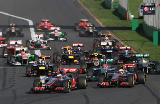formula one racer. championship 2012 Index du Forum