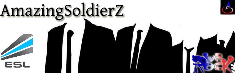 Amazing SoldierZ Index du Forum