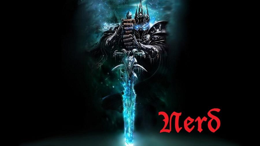 Nerd Index du Forum